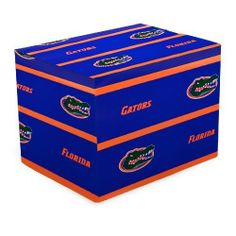 Florida Gators Royal Blue Gift Wrap Paper - by Football Fanatics. $4.95