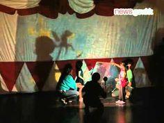 Shadow play secrets revealed (24.6.2012) - YouTube