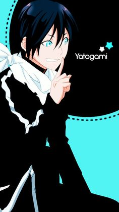 Shared by Find images and videos about gif, anime and noragami on We Heart It - the app to get lost in what you love. Yato And Hiyori, Noragami Anime, All Anime, Anime Guys, Manga Anime, Fanart, Otaku, Yatori, Animes Wallpapers