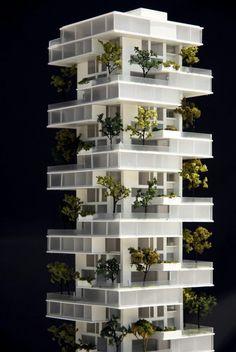 Social Housing Architecture, Concept Models Architecture, Architecture Building Design, Home Building Design, Facade Design, Futuristic Architecture, Residential Architecture, Amazing Architecture, Modern Villa Design