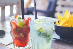 Good Food and Drinks in Paris, Athens and everywhere!