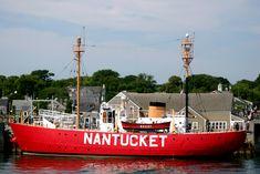 Nantucket!