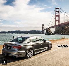 Beautiful Audi S3 Sedan