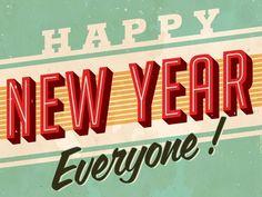Happy New Year Everyone!                                                                                                                                                                                 Plus
