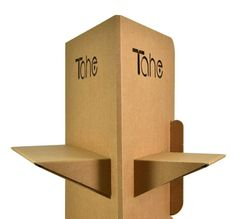 Cardboard Design, Exhibition Stall, Displays, Point Of Purchase, Cardboard Furniture, Display Design, Packaging, Sustainable Design, Furniture Making