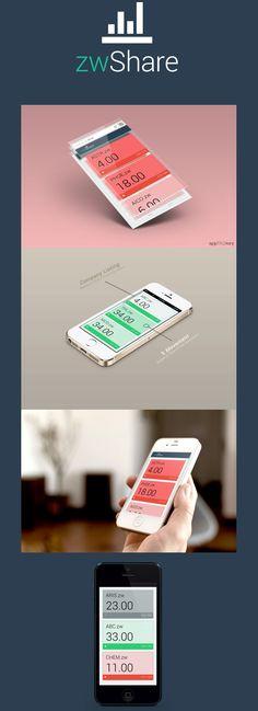 Daily Mobile UI Design Inspiration #133