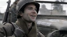 """Band of Brothers: Eion Bailey as David Webster.Getting very close to the end of our trip back through """"Band of Brothers"""" -- close enough, in fact, that I'm going to break my rule about who lives and who dies to. Most Beautiful Man, Beautiful People, Eion Bailey, The Blitz, Band Of Brothers, Super Powers, Ww2, Picture Photo, Cute Boys"""