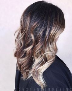 Love this color for spring/summer!