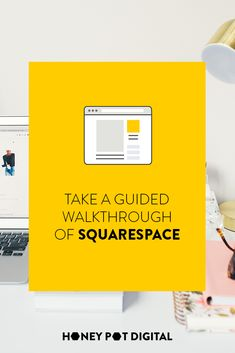 To give you a better idea of what the backend of Squarespace will look like for you, we created a guided walkthrough of some of its functionalities, so you can decide if its the type of platform for you and your dream website. Marketing Articles, Content Marketing, Minimal Website Design, Ecommerce, Create Yourself, Dreaming Of You, Honey, Take That, Platform