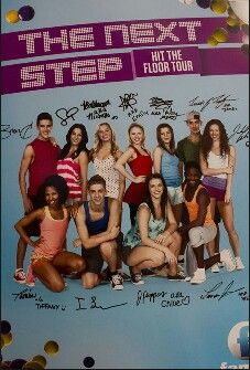 the next step cast daniel stephanie michelle emily riley james giselle tiffany eldon chloe and west! Best Tv Shows, Best Shows Ever, Favorite Tv Shows, Movies And Tv Shows, My Favorite Things, Le Studio Next Step, Step Tv, Family Channel, Disney Shows