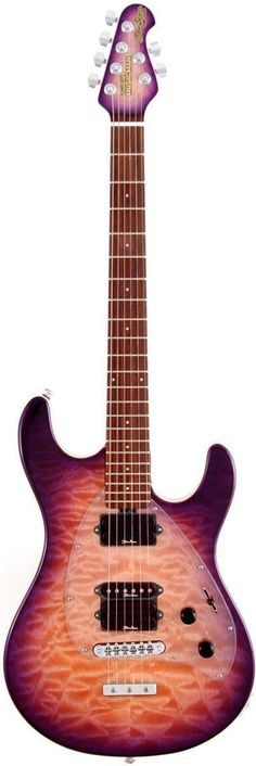 ernie ball music man morse y2d