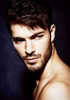 Inspiration for Hunter in Just Home for the Holidays, a #Christmas #romancenovella and #7 of the #FlatironFiveFitness series of contemporary romances by #DeborahCooke Face Men, Male Face, Gritted Teeth, Watch The World Burn, Hipster Man, Cute Faces, Facial Hair, Male Beauty, Bearded Men