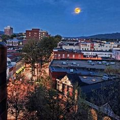 America's Favorite Towns - No. 6 Charlottesville, VA