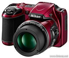 Guía del Manual de usuario de la cámara Nikon COOLPIX L820 de (Los propietarios de instrucciones)