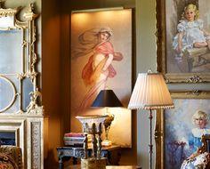 Carolyn Nehers Elegant Vendome Apartment