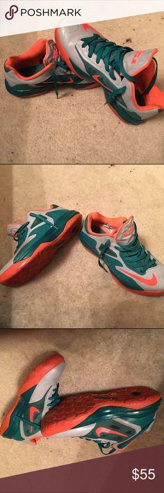 c6c63c29e4252a Lebron lunarlon 2 Lebron lunarlon 2. Comfortable!! No original box Nike  Shoes Athletic