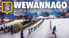 Our backpacking trip included Dubai. Thought we'd share this video showing free things to do like the waterfall show and watching some indoor skiing. #backpacker #travel #backpacking #ttot #tent #traveling https://www.youtube.com/watch?v=kq7kS0G7fbs