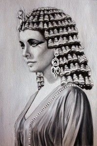 Magnet therapy history dates back farther than the years of Cleopatra. It is well known that she used the natural (lodestone) magnets intensively.  This was one of her anti-aging secrets. http://biomagnetips.com/magnet-therapy-history/ @Biomagnetips