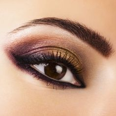Brown eyes is one of the most common eye colors and is also one of the most versatile in terms of makeup. Many people are unaware of the different ways to ...