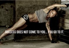 Find your success