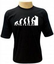 evolução (:li(;