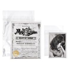 Store and preserve your favorite artwork, photos, handmade and collectible cards, stationery, post cards, magazine and newspaper clippings, or scrapbook odds & ends - in our Acid-Free Resealable Bags.  Sold in packages of 25, these archival bags have a flap closure with resealable adhesive for easy access and years of use.  Convenient sizes accommodate all sorts of items from standard sizes of photos to medium sized artwork.