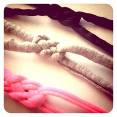 Super Sweet Mini Sailor Knot Knotted Headband Set of by emmaflhair, $11.50
