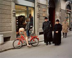 9 fotografie dell'Italia negli anni Ottanta - Il Post