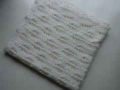 Ravelry: Project Gallery for Wool Leaves blanket pattern by Jared Flood, Brooklyn Tweed