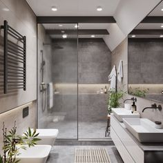 1378 Best Déco Salle de Bain / Salle Douche / Déco Toilettes images ...