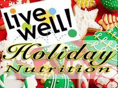 Holiday Nutrition Tips to Stay on Track