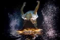 One Million Photo: Elena Kalis - Dark Water