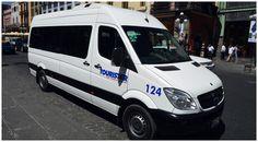 Camioneta Mercedes Benz Sprinter | Renta de Autobuses, Camionetas, Autos en…