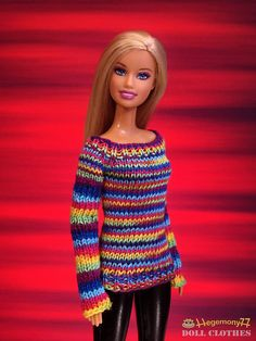 Die 60 Besten Bilder Von Barbie Stricken Baby Doll Clothes Barbie