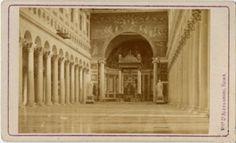 Fratelli D'Alessandri - Roma - San Paolo fuori le Mura