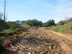 La Consejería de Agua aporta soluciones de bajo coste y mínimo impacto para las inundaciones de la ribera sur del Mar Menor