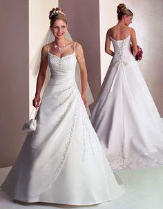 Maggie Sottero wedding gown . My dream dress