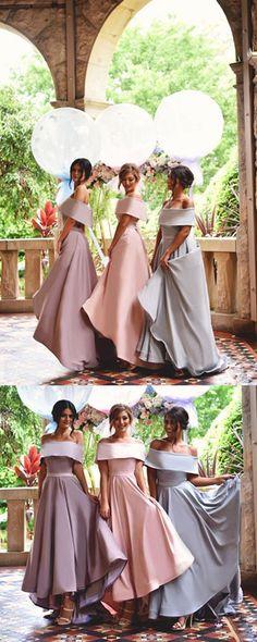 bridesmaid dress, plus size bridesmaid dress,junior bridesmaid dresses,pink bridesmaid dresses