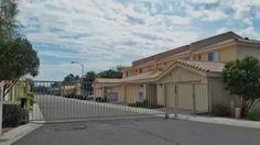 3 bedroom 2 bath Townhouse Gated Community N. E. Phoenix 85032
