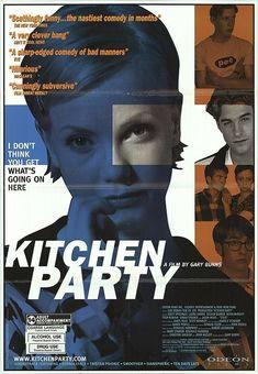 Watch Kitchen Party Full Movie Online