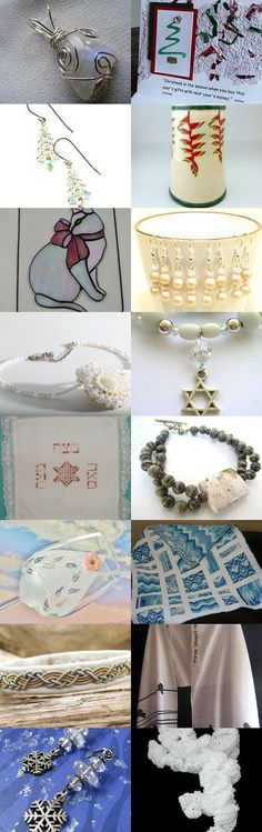 Winter White 2013 by Gail on Etsy--Pinned with TreasuryPin.com