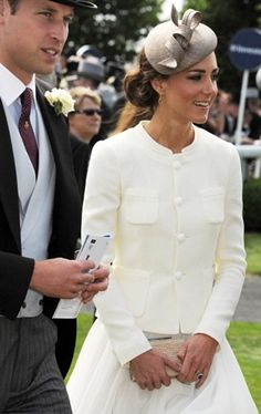 kate middleton at ascot | Kate at Ascot