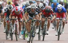 Form: Kittel has now won two of the three 2014 Tour de France stages