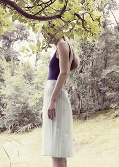 Samuji SS13 by Sanna Saastamoinen-Barrois | Styling by Minttu Vesala
