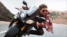 """Tom Cruise entra em acordo e está de volta em """"Missão Impossível 6"""""""