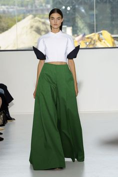 Fashion Week New York F/S 2015 – Editor's Choice – Delpozo