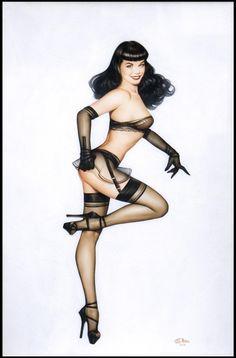 Olivia de Berardinis - Comic Artist - Gallery of the Most Popular ...