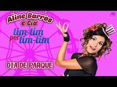 Aline Barros E Cia Homenzinho Torto Youtube Aline Barros