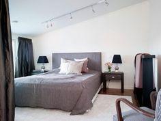 Sisustukset   TaloTalo   Rakentaminen   Remontointi   Sisustaminen   Suunnittelu   Saneeraus #sisustus #makuuhuone #decor #bedroom #talotalo