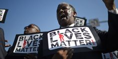 What People Are Really Saying When They Complain About 'Black Lives Matter' Protests